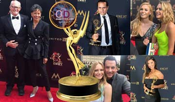 2019 Daytime Emmys: A night of surprises, first time winners, and... unusual questions