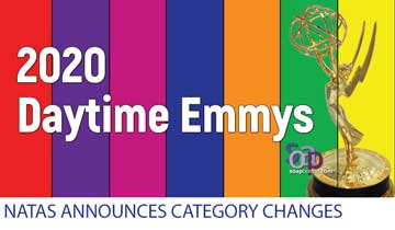Daytime Emmys 2020 introduce new eligibility requirements, adjusted performer categories and more