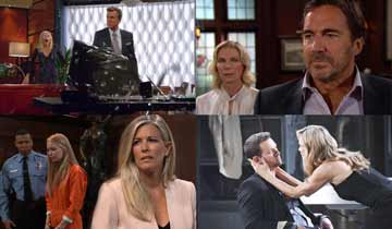 A sneak peek at what happens on B&B, DAYS, GH, and Y&R the week of October 15