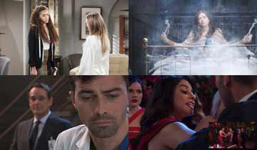 RECAPS: What you missed last week (February 11) on B&B, DAYS, GH, and Y&R