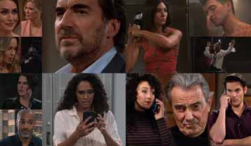 RECAPS: What you missed last week (March 23) on B&B, DAYS, GH, and Y&R