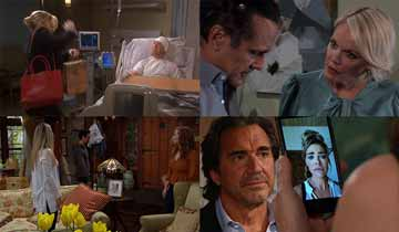 RECAPS: What you missed last week (September 14) on B&B, DAYS, GH, and Y&R