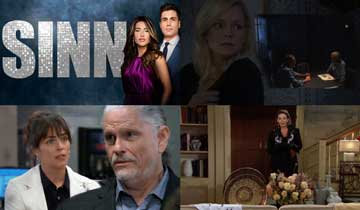 RECAPS: What you missed last week (October 19) on B&B, DAYS, GH, and Y&R