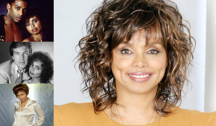 AMC and Y&R alum Debbi Morgan reprises popular role