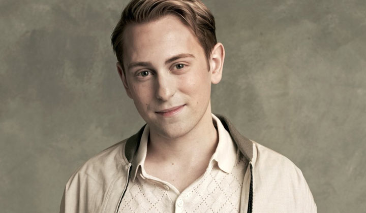 Eric Nelsen cast as AJ Chandler
