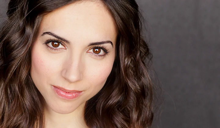 Eden Riegel to guest star in AMC reboot