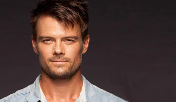 AMC's Josh Duhamel to carry new superhero series