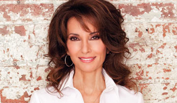 All My Children alum Susan Lucci advocates to stop surprise medical bills