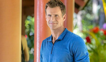 Daytime community rallies for All My Children star Cameron Mathison following cancer diagnosis