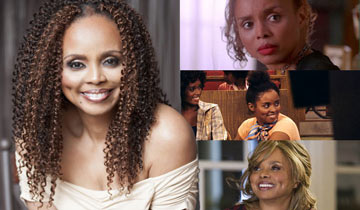 AMC's Debbi Morgan gets funny for Marlon Wayans' comedy Sextuplets