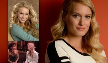 All My Children alum Leven Rambin signs on to fifth Purge film