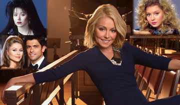 All My Children alum Kelly Ripa to recur in sitcom inspired by her life
