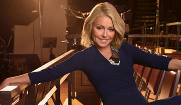 AMC's Kelly Ripa lands role on primetime soap American Housewife