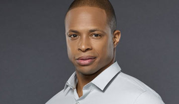 All My Children alum Cornelius Smith Jr. joins Vera Farmiga in Five Days at Memorial