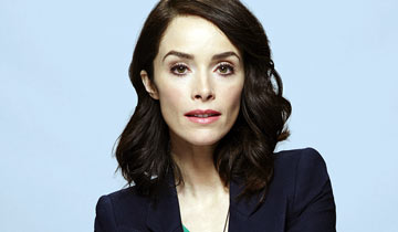 AMC's Abigail Spencer lands lead in Hulu's revenge tale Reprisal
