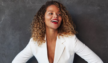 AMC alum Denise Vasi launches super inspiring new website