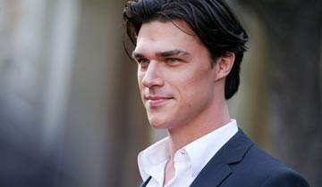 AMC's Finn Wittrock to play lead in autumn rom-com film Write When You Get Work