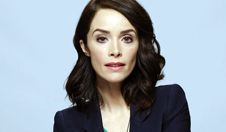 New primetime role for AMC's Abigail Spencer