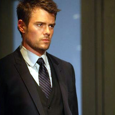 Josh Duhamel to appear in animated series