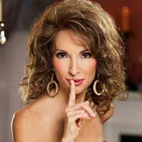 Susan Lucci exposes Deadly Affairs