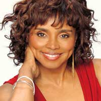 Debbi Morgan won't submit her name for an Emmy