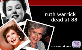 ruth warrick images