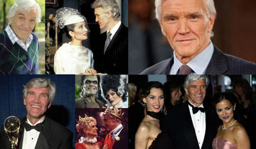 """Did football kill my father?"" -- New questions surround the passing of AMC's David Canary"