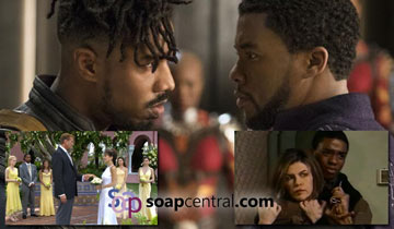 Soap Central | 23 years of daytime drama with soap opera ...