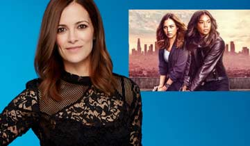 AMC's Rebecca Budig lands role on L.A.'s Finest; OLTL's David Fumero also to star