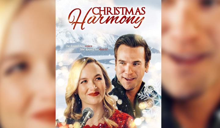Christmas Harmony Movie.Amc And Days Alum Adam Mayfield To Bring Christmas Harmony