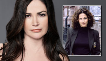 AMC's Kim Delaney reprises iconic role in new ABC pilot