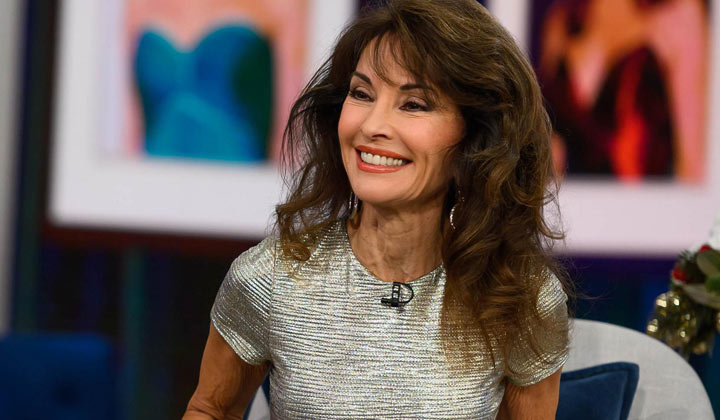 AMC's Susan Lucci undergoes emergency heart surgery