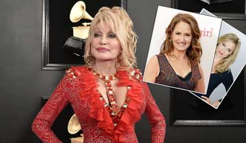 AMC's Melissa Leo signs on to Dolly Parton's Heartstrings