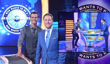 AMC's Cameron Mathison to compete on Who Wants to Be a Millionaire