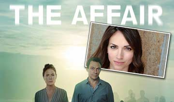 Showtime's The Affair casts All My Children, The Young and the Restless alum Eden Riegel