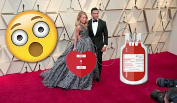 Mark Consuelos jokes he and Kelly Ripa look great because they get blood transfusions from teens