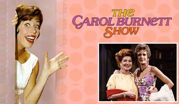 AMC superfan Carol Burnett shares big announcement