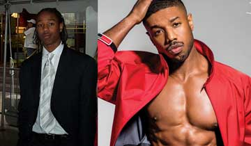 "Michael B. Jordan named Sexiest Man Alive; All My Children alum says it's a ""cool feeling"""