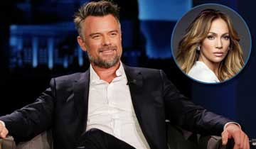 All My Children alum Josh Duhamel joins upcoming action romance-comedy opposite Jennifer Lopez