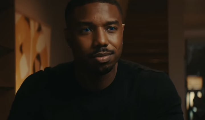 All My Children alum Michael B. Jordan stars in Amazon Alexa's Super Bowl commercial