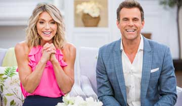 Talk show hosted by AMC's Cameron Mathison canceled