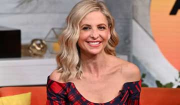 Hot damn! AMC's Sarah Michelle Gellar to headline Hot Pink