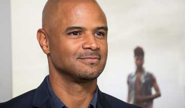 All My Children's Dondré Whitfield joins People (The TV Show!) as a special contributor
