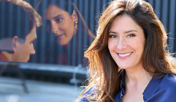 Y&R/AW alum Alicia Coppola joins Sofia Pernas in Blood & Treasure