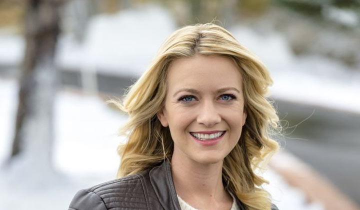 ATWT's Meredith Hagner snatches up role originally meant for Anna Faris