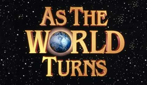 Image result for as the world turns