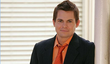 Major role for ATWT's Trent Dawson
