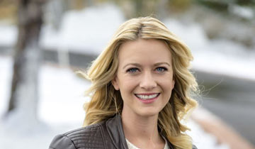 As the World Turns' Meredith Hagner joins John Cena and Lil Rel in Vacation Friends