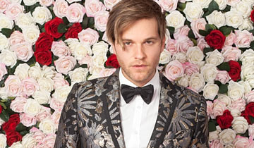 INTERVIEW: As the World Turns' Van Hansis on soaps, EastSiders, and happy endings