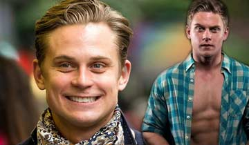 As the World Turns' Billy Magnussen lands leading role in HBO Max series Made for Love